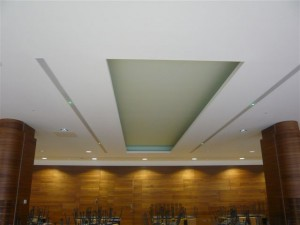 Suspended Ceilings | Suspended Ceiling with Innovate Projects