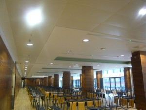 Suspended Ceilings - Innovate projects